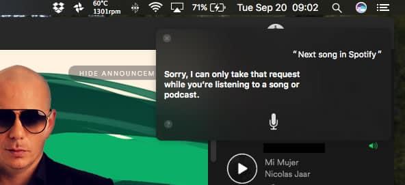 Siri aún sigue queriendo a sólo los programas de Apple.