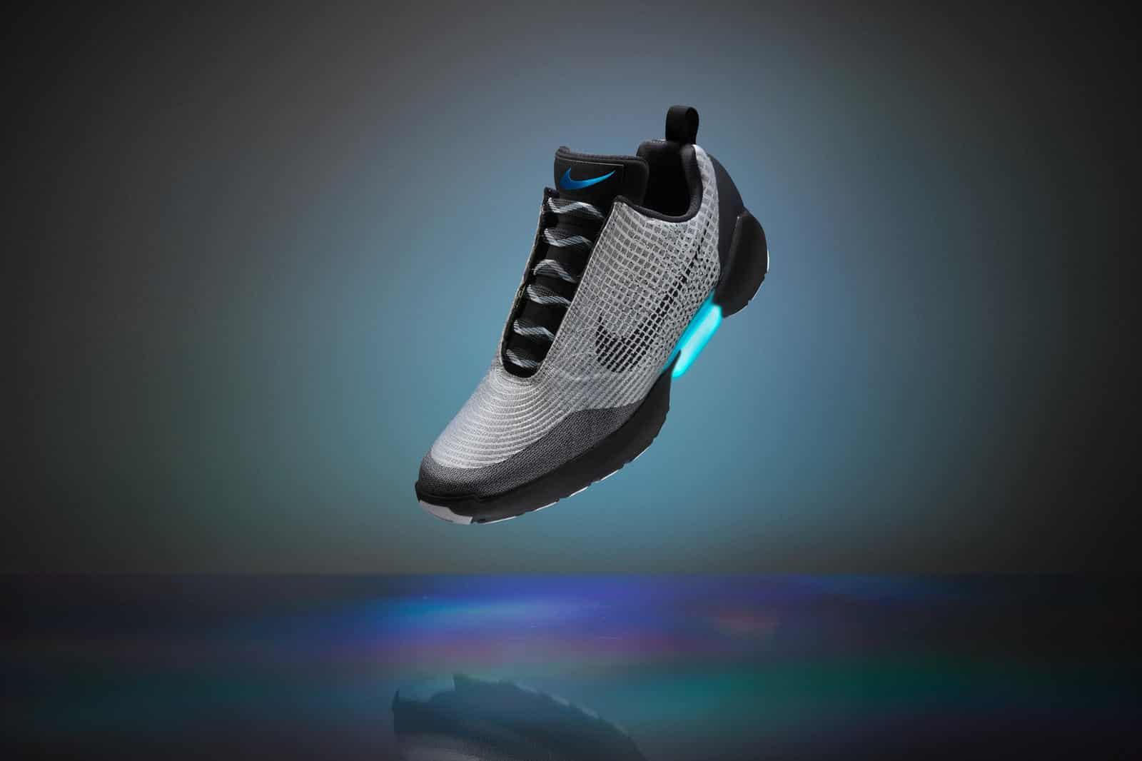 Nike Hyperadapt 1.0 Chile