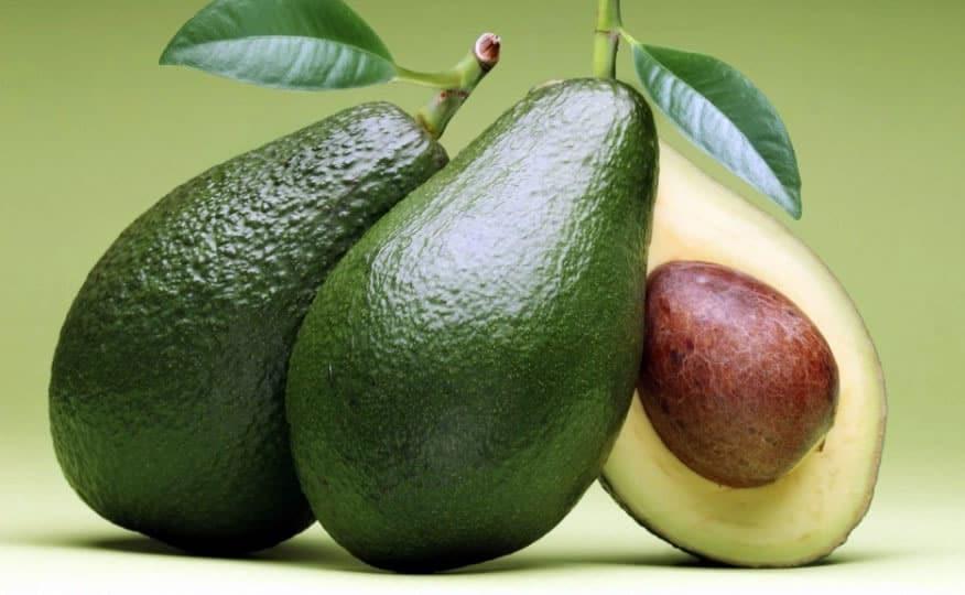 La palta (¿cómo no amarla?) es uno de los alimentos saludables que se exportan.