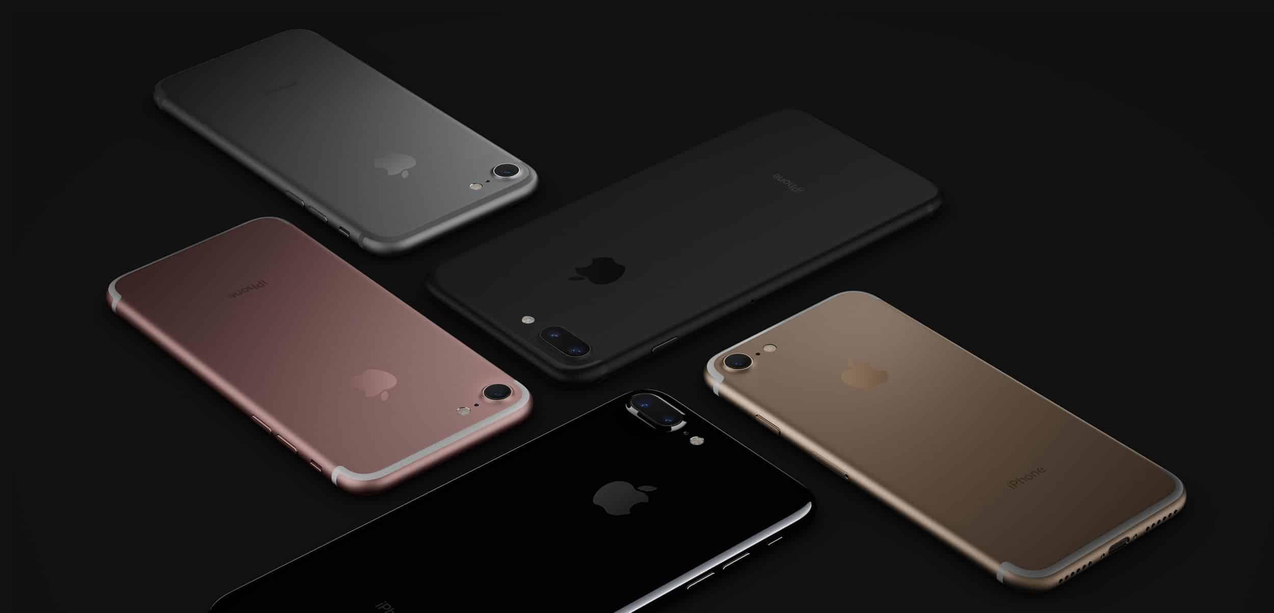 c81b22550ce ¿Donde comprar el nuevo iPhone 7 y 7 plus liberados en Chile?