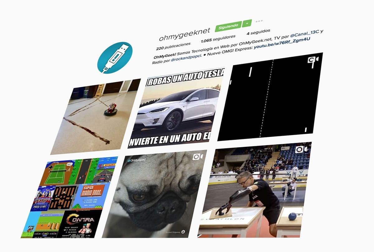 Salirse de las redes sociales también conlleva el perder el contenido publicado, como las fotos.