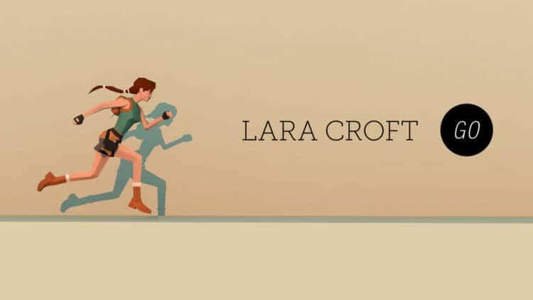 Lara Croft Go fue desarrollado por los mismos de Hitman Go.