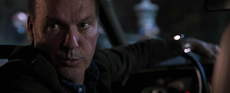 Keaton será el 'Buitre' en Spider-Man: Homecoming.