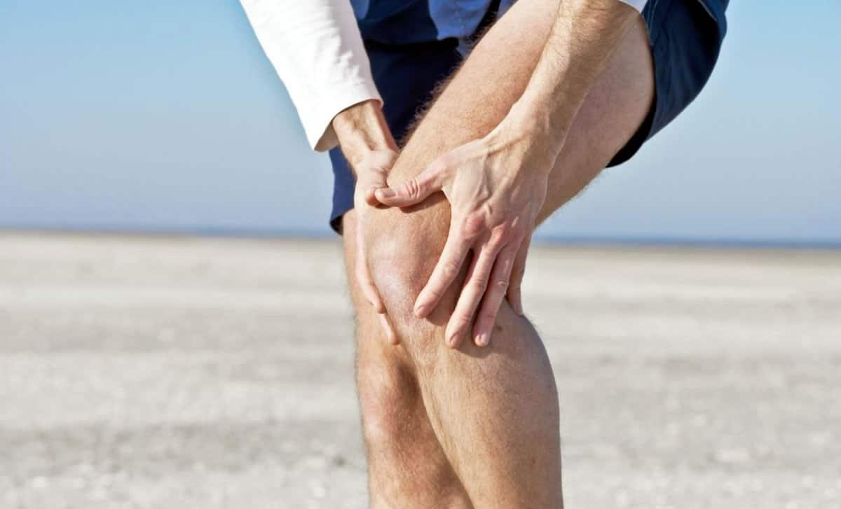 Un dolor no necesariamente es consecuencia de volverse viejo.