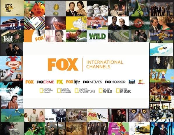 Canales de FOX se van de DIRECTV.