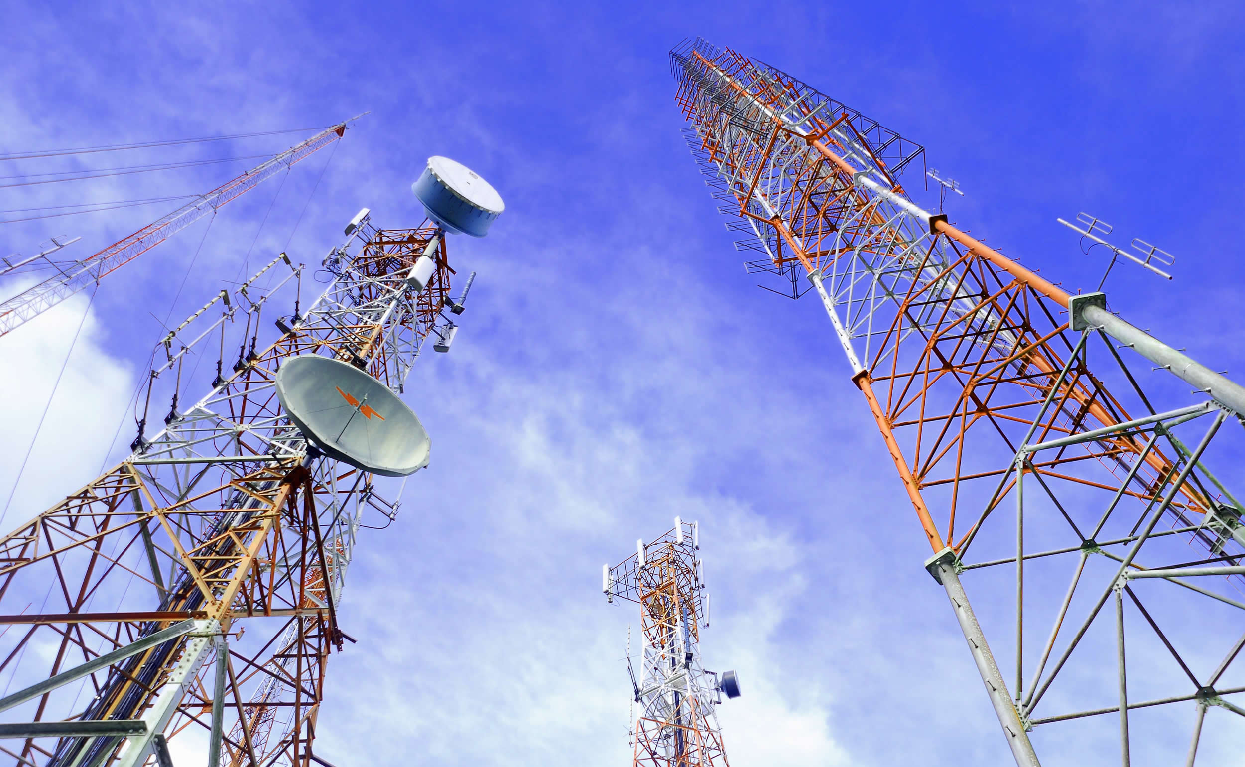 Operaciones de Telxius se centran en manejar activos de telecomunicaciones de Telefónica.