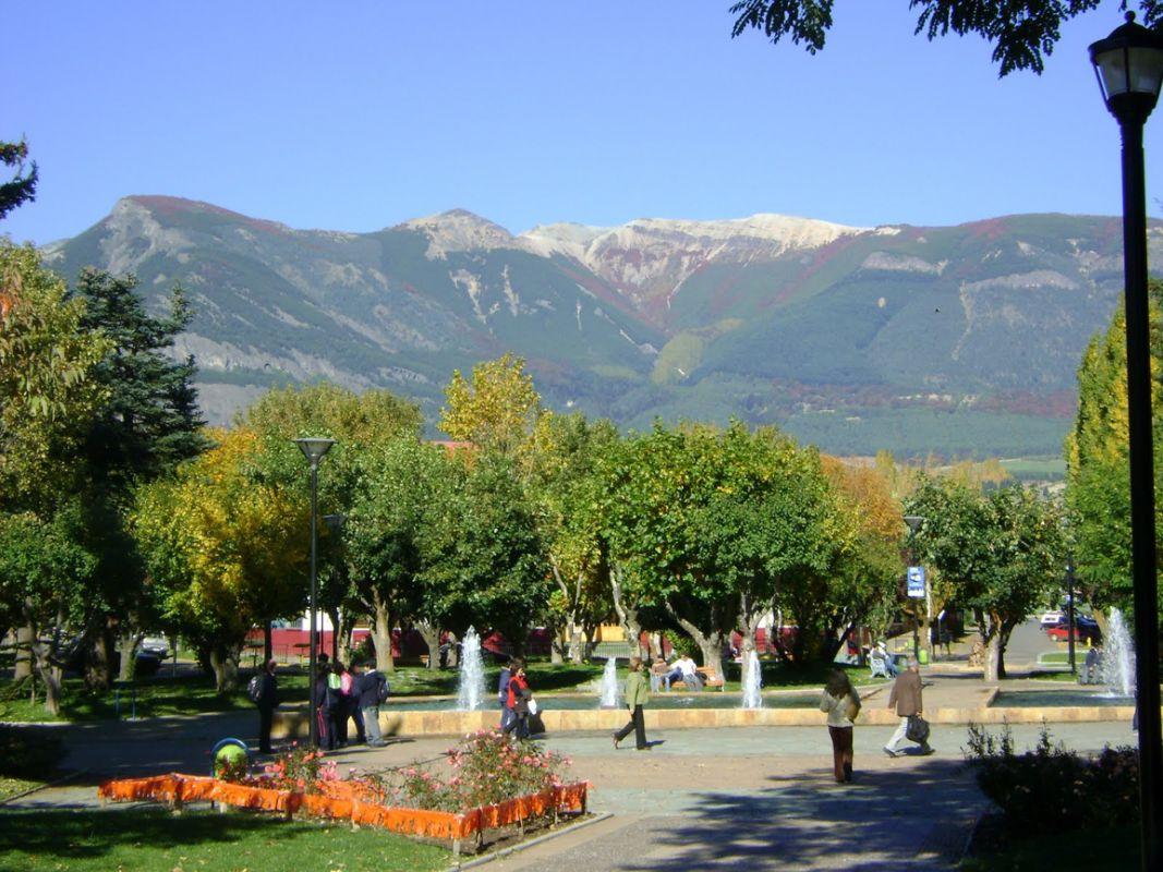 Coyhaique es un de los mejores lugares para disfrutar este eclipse solar.