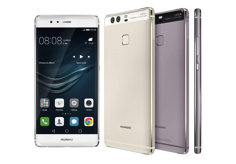 En #MWC17 se espera que presenten al sucesor del Huawei P9.