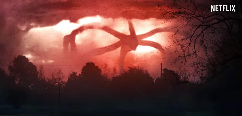 ¿Así de grande será el antagonista en Stranger Things 2?