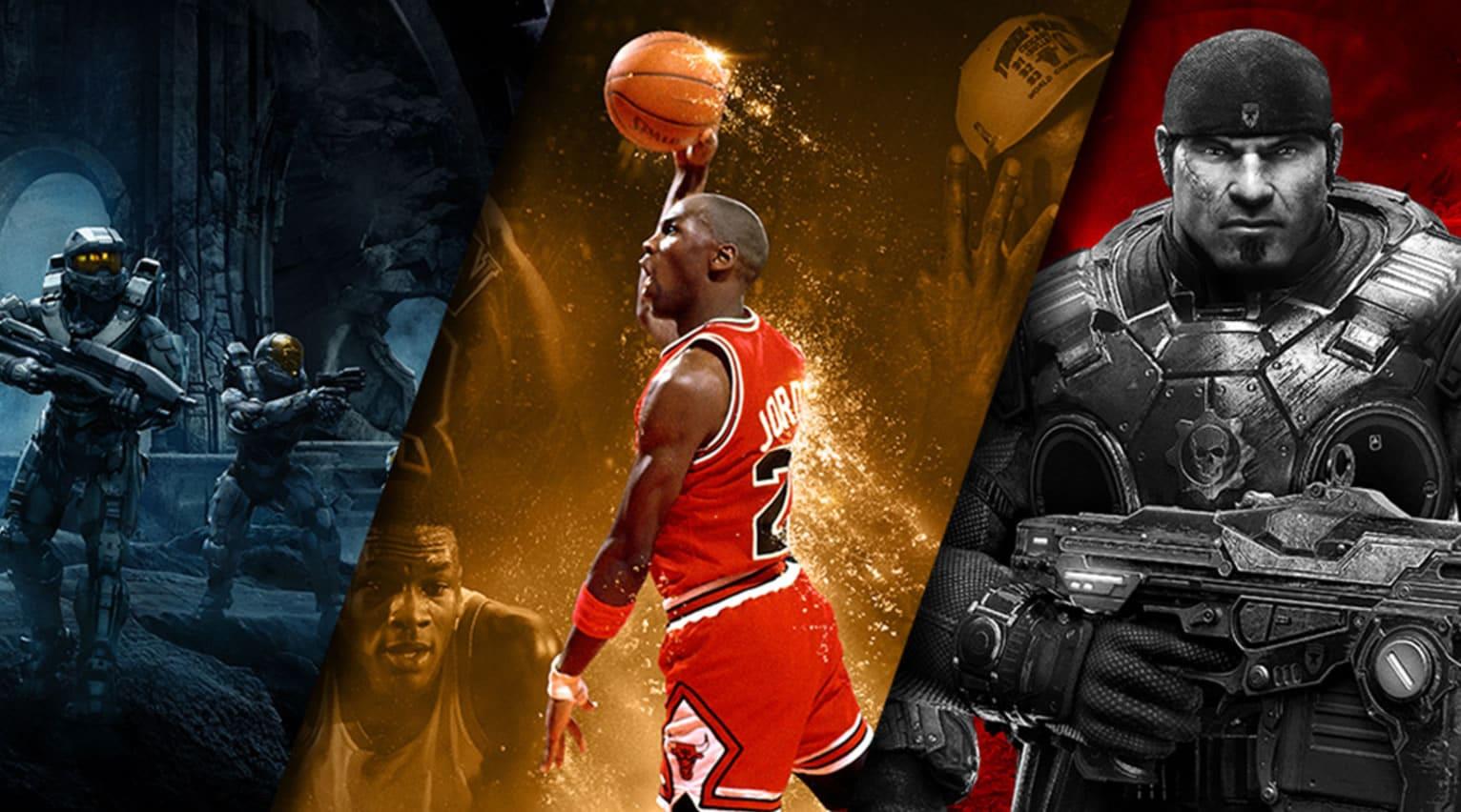 NBA 2K16 y Halo, serán algunos de los juegos que tendrá Xbox Game Pass.