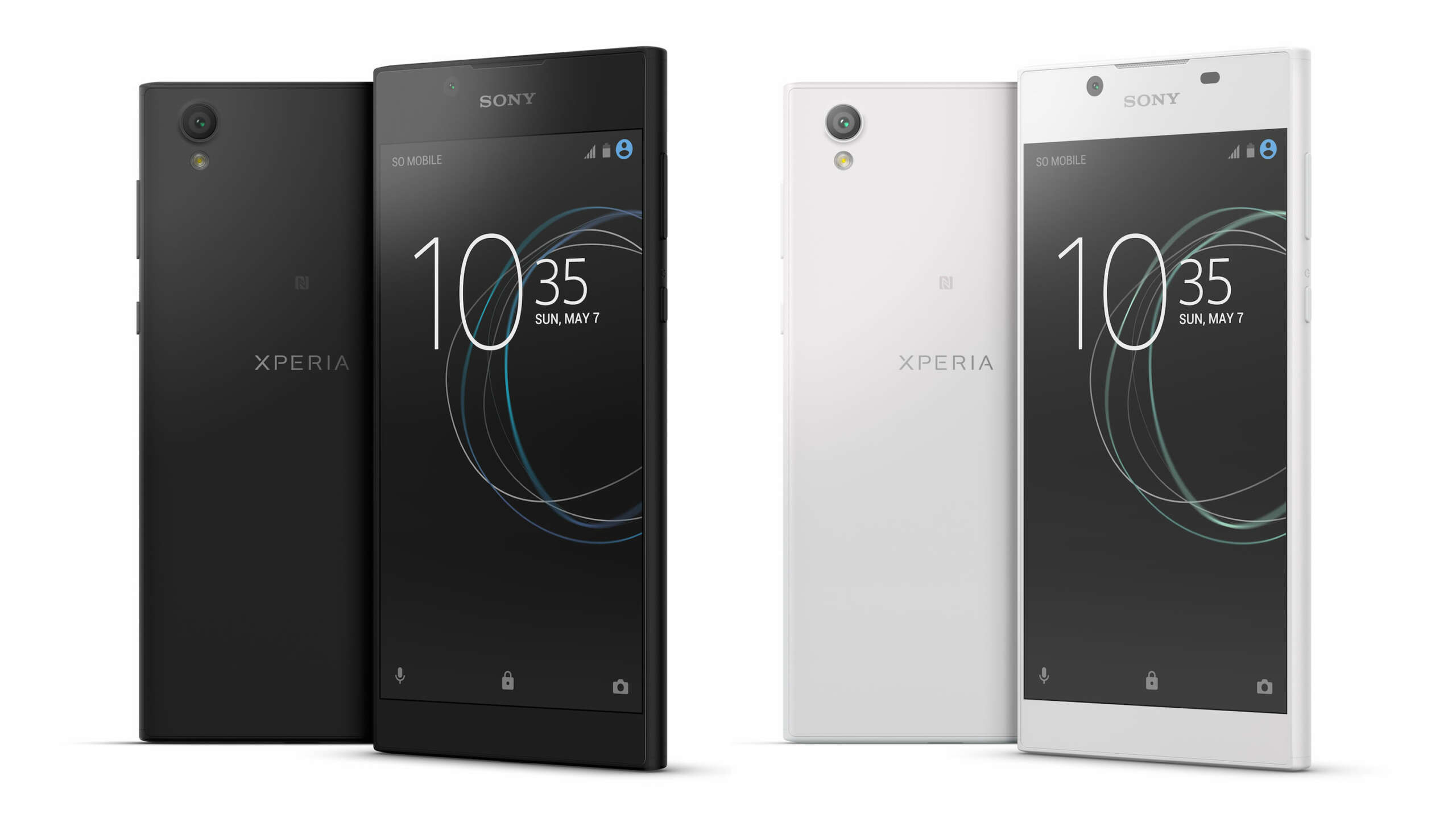 Sony Xperia L1.
