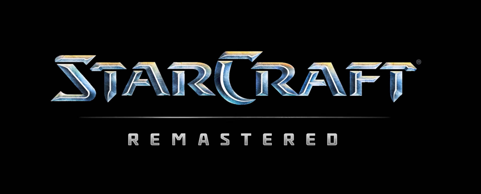Gameplay de StarCraft: Remastered.