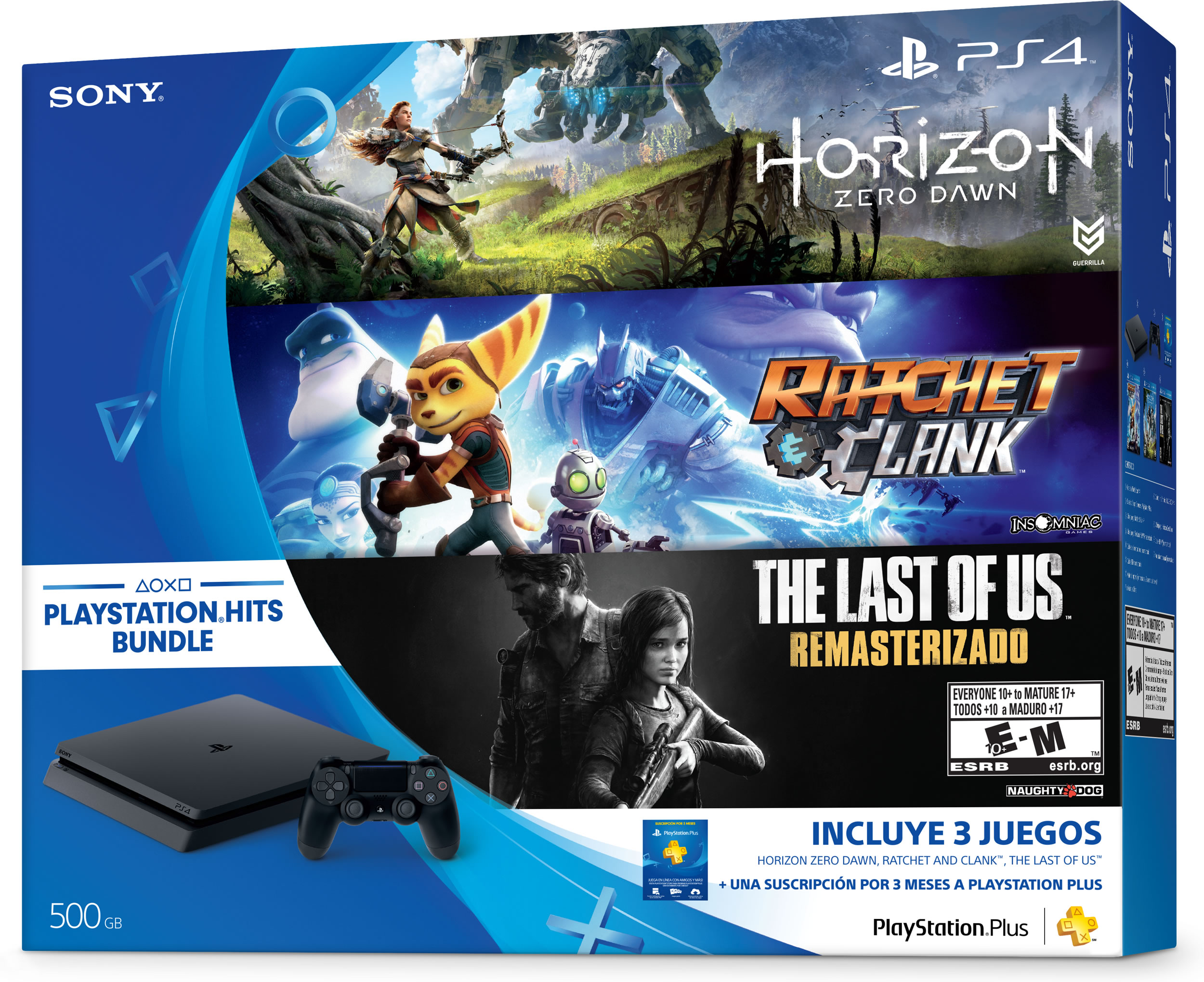 PlayStation Hits Bundle.