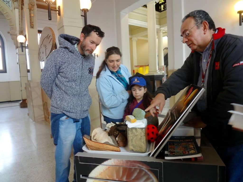MNHN celebrará el Día del Patrimonio con entrada gratuita y horario extendido.