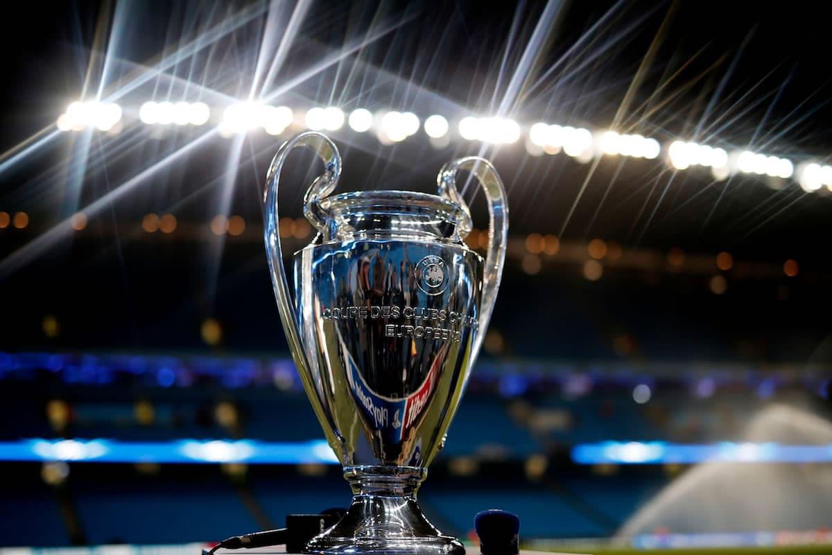 La final de la UEFA Champions League será este sábado.