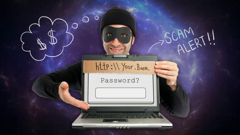 Los Scam Baiters desenmascaran a quienes buscan robarte online.