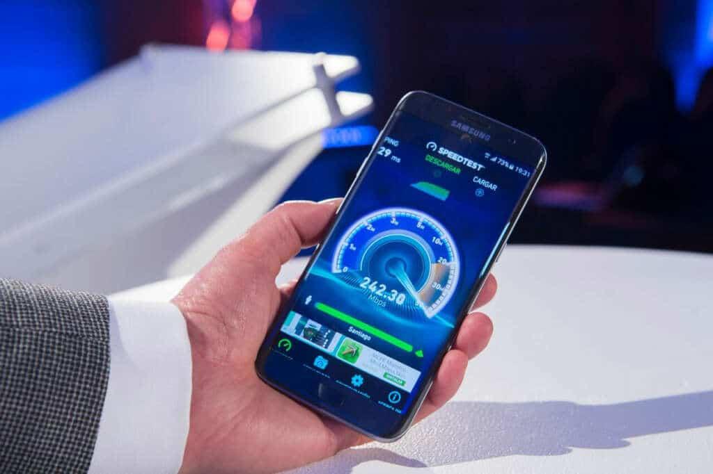 Conectividad 4G arrasa en Latinoamérica sumando 70 millones de nuevas conexiones