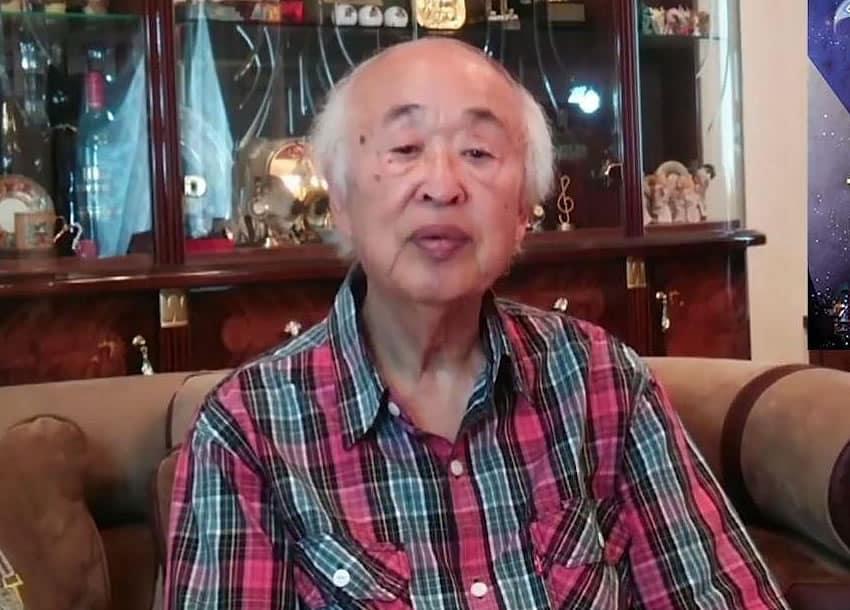 Seiji Yokoyama.