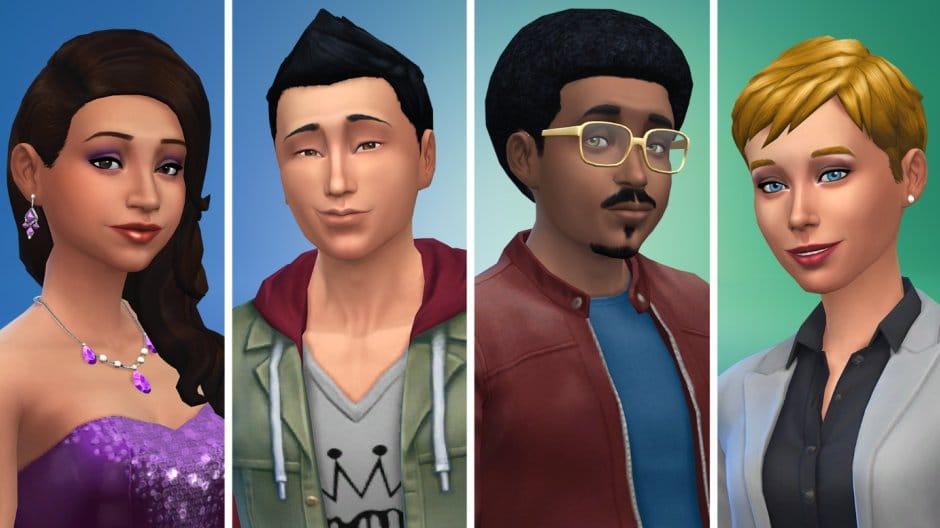 Los Sims ya están en preventa con paquetes especiales.
