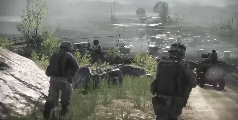 Deals With Gold incluirá a Battlefield 3.