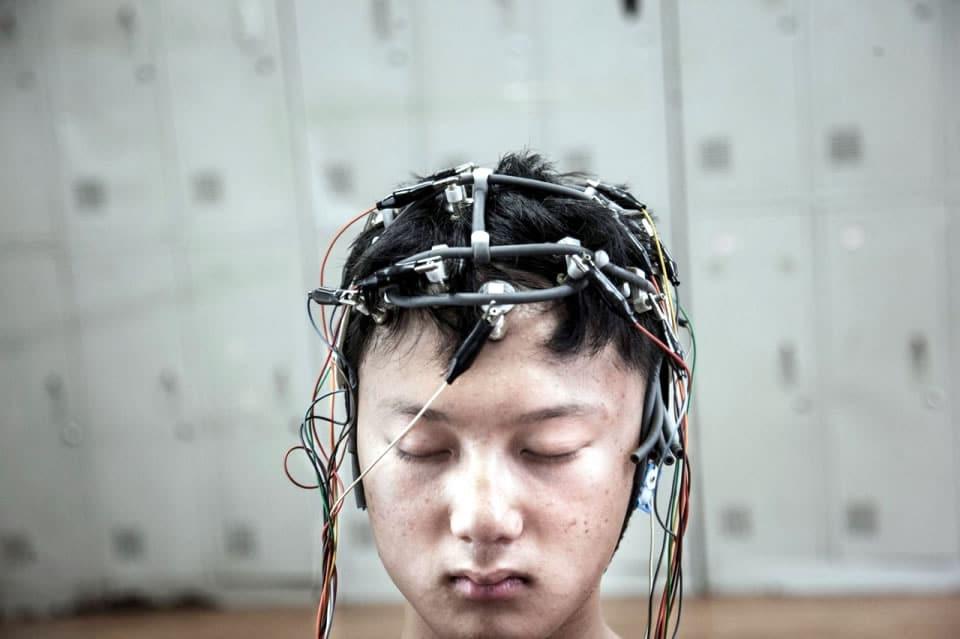 Rehabilitación a Internet: Es común que midan la actividad cerebral.