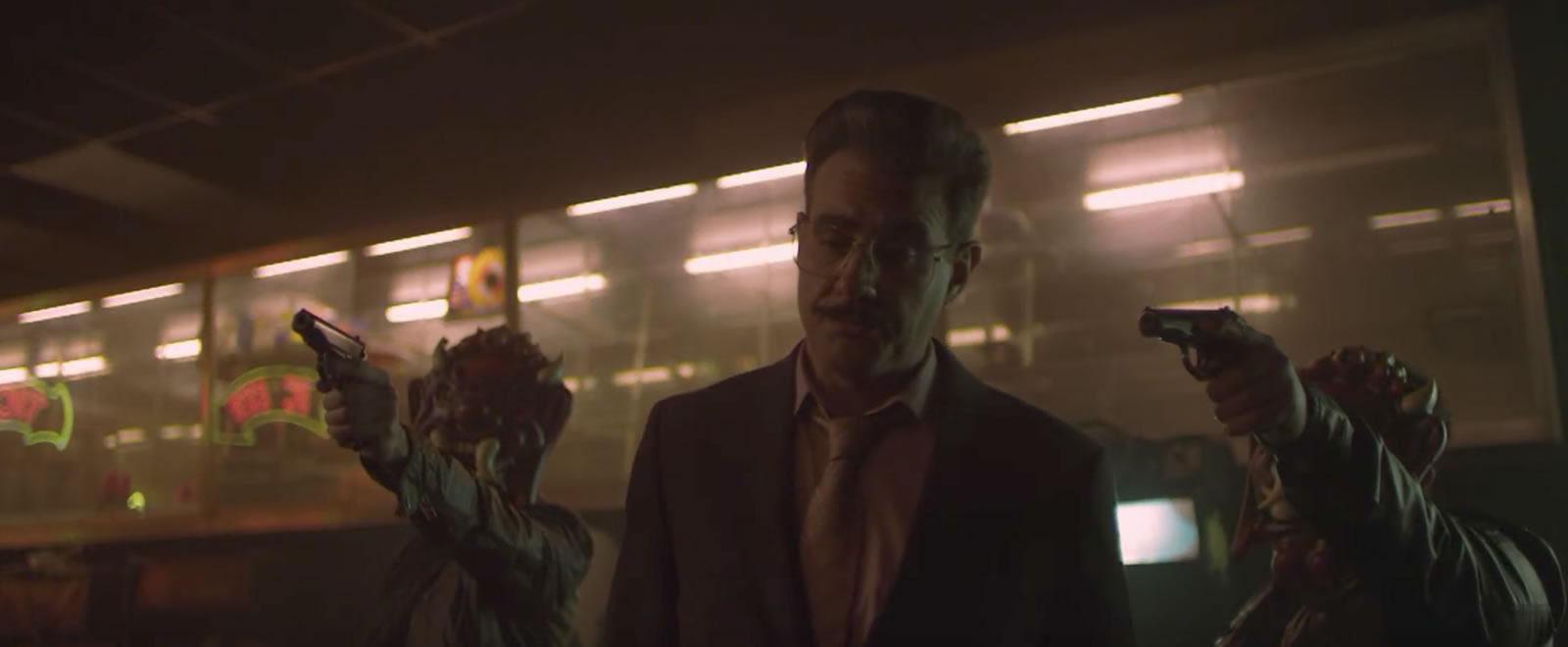 Mr. Robot, tercera temporada.