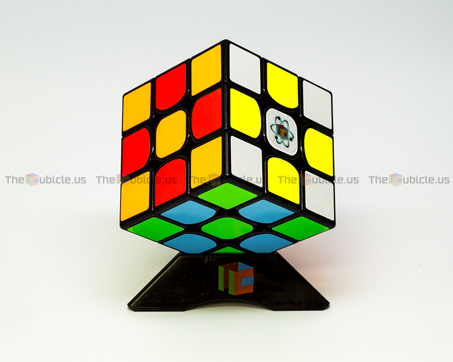 Cubo Rubik Valk M.