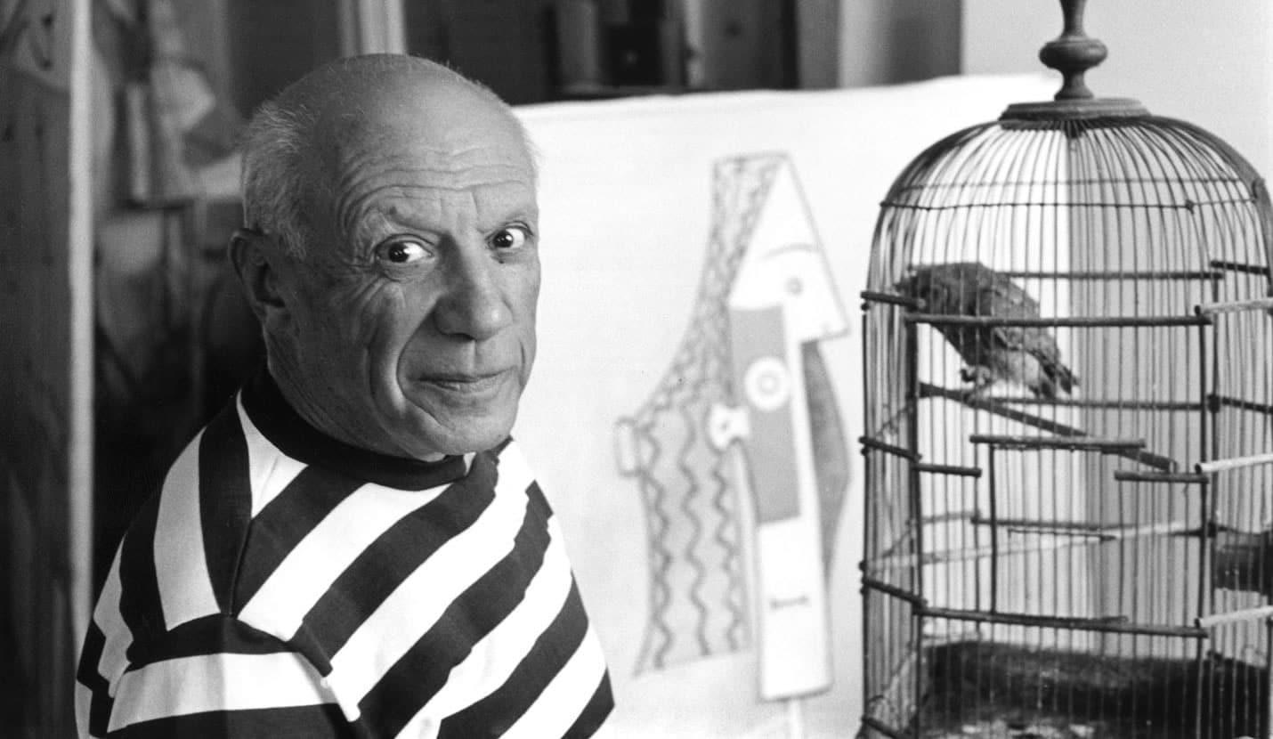 Pablo Picasso será interpretado por Antonio Banderas.