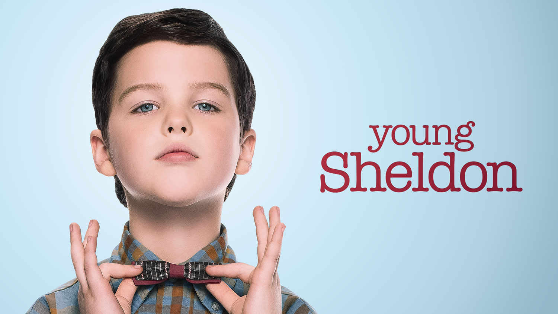 Young Sheldon se estrenará por Warner Channel el 1 de octubre.