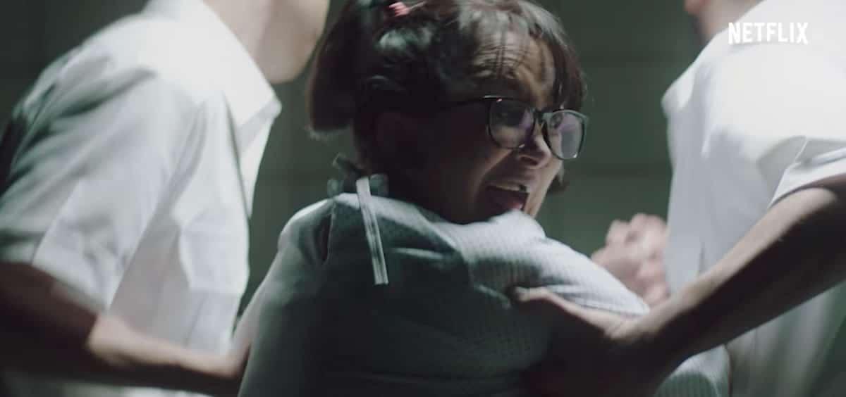 La promo de Stranger Things con la Chilindrina es lo peor que verás en el día