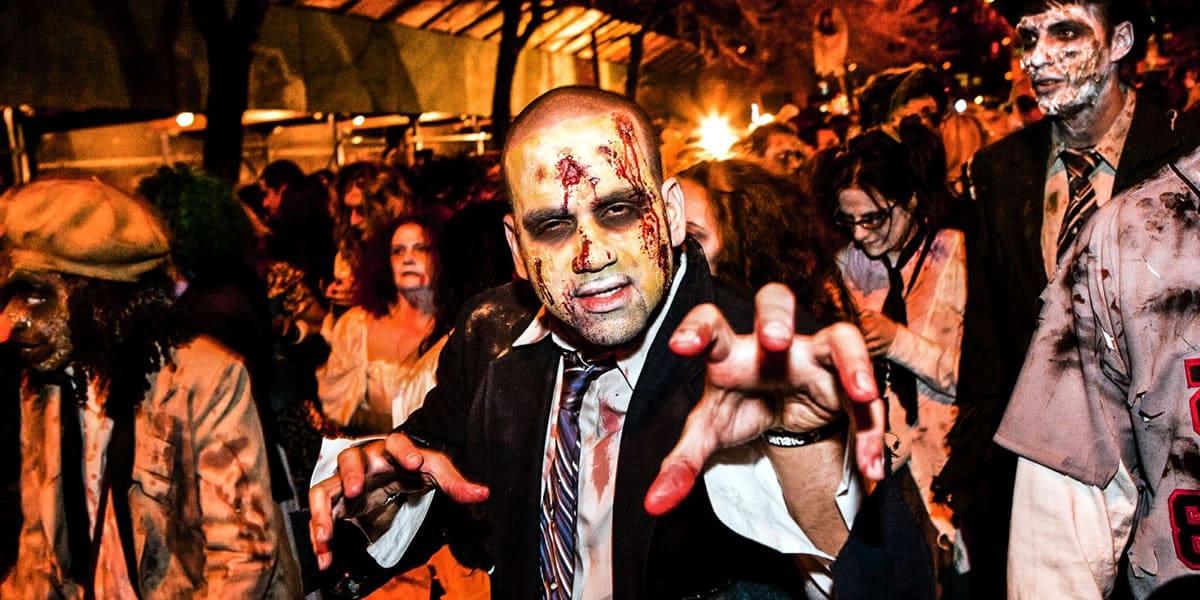 Era obvio: el disfraz más buscado en para Halloween es de 'IT' (payaso Pennywise)