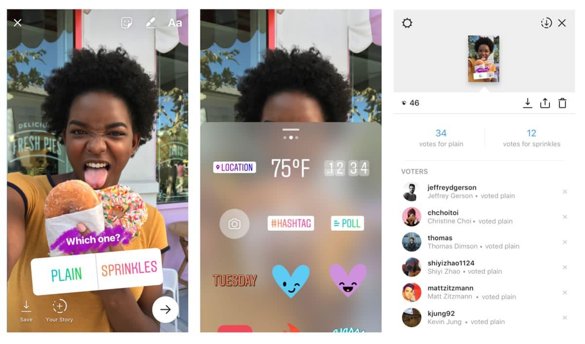 VIDEO: ¿Cómo hacer una encuesta en Instagram?