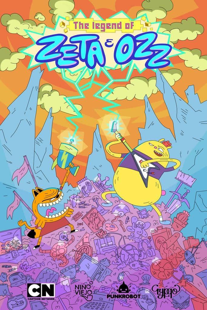 Estudio chileno ganador del Oscar hará serie para Cartoon Network