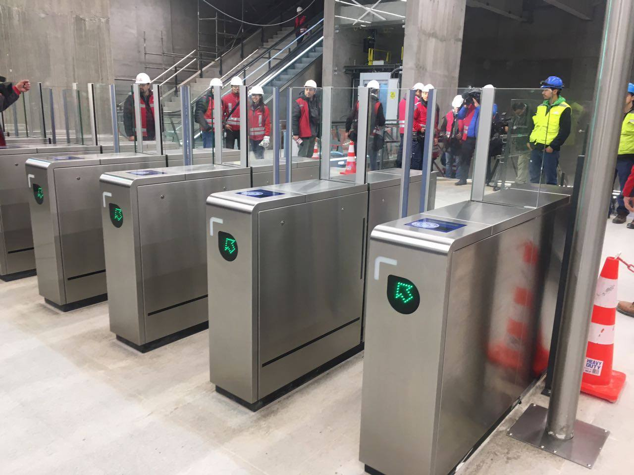 Línea 6 del Metro por fin tiene fecha de puesta en marcha para todos