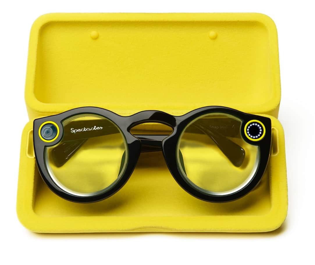 Se acabó el hype de las Spectacles de Snapchat, ya pocos las quieren