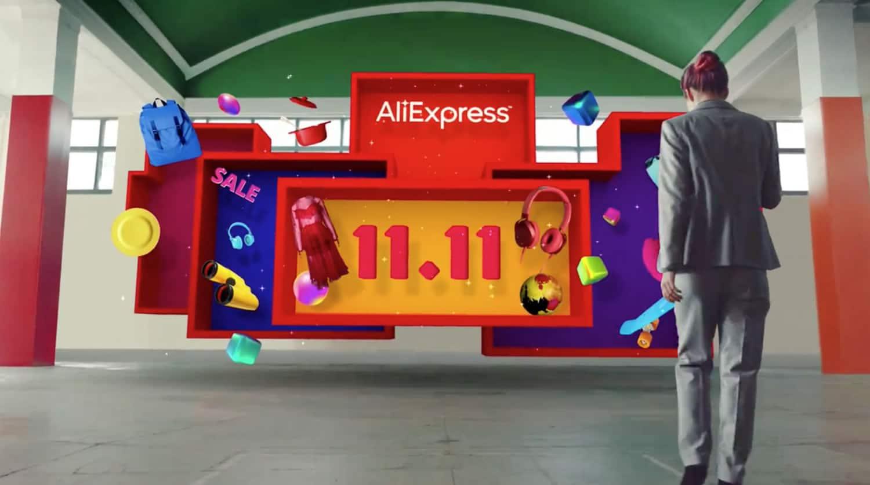 Aduanas se enojó con AliExpress por recomendación para saltarse control