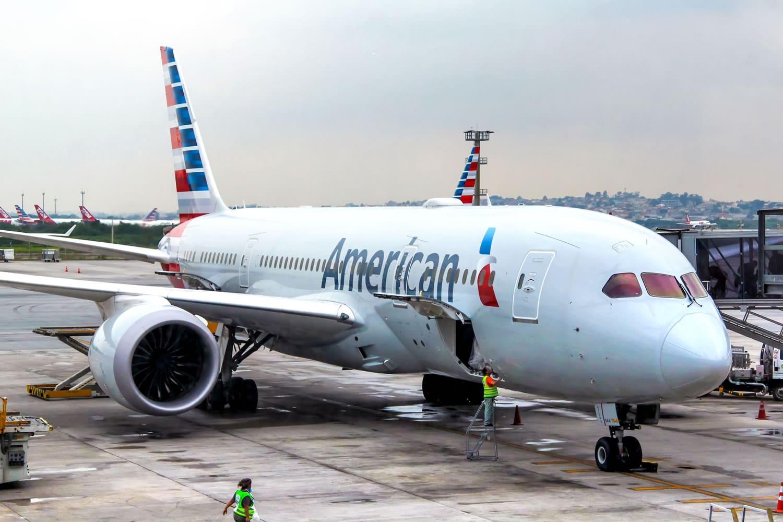 Tráfico aéreo de pasajeros cayó un 94,5% en Chile durante abril por el Coronavirus.