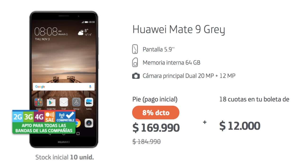 Recomendación para considerar antes de comprar un celular en CyberMonday