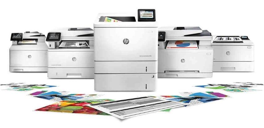 Samsung no venderá más impresoras, ahora son todas de HP