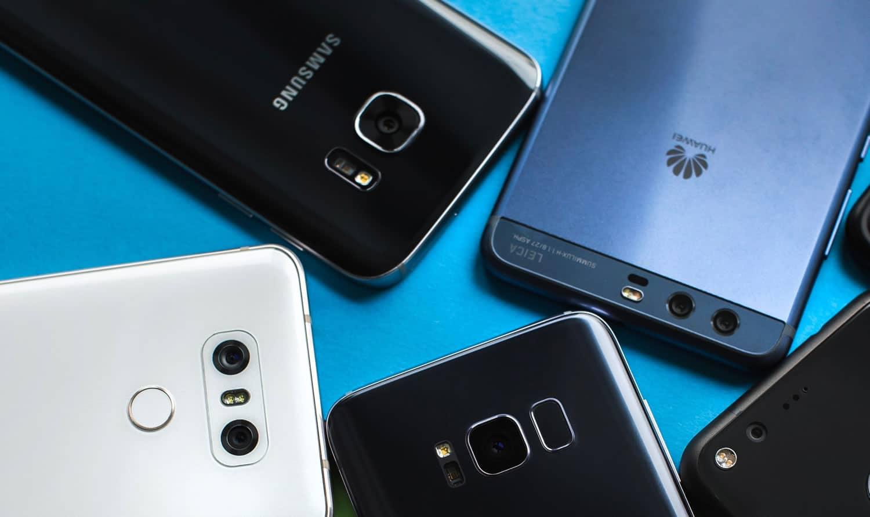 Celulares Android son los más perdidos por los latinoamericanos