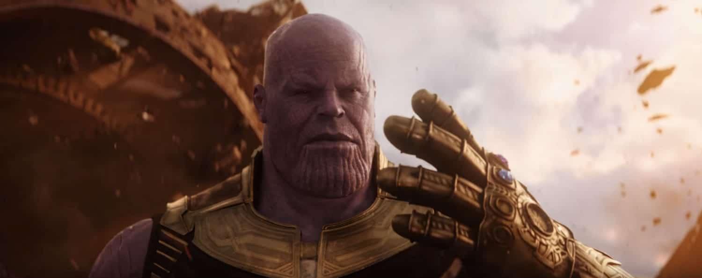 """Lo esperaste y aquí está: mira el primer tráiler de """"Avengers: Infinity Wars"""""""
