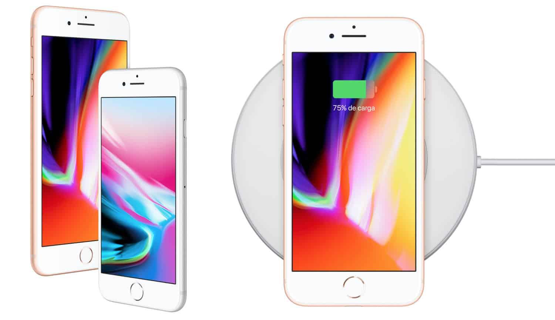 Estos son los precios del iPhone 8 y iPhone 8 Plus en Chile