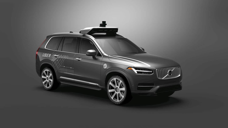 Arizona prohibe a Uber las pruebas de sus vehículos autónomos