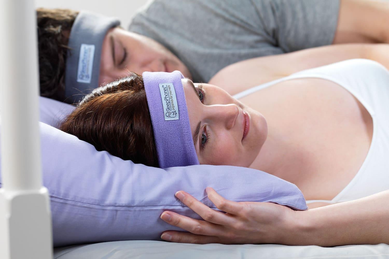 Según Ericsson, usar audífonos hasta para dormir será tendencia en 2018