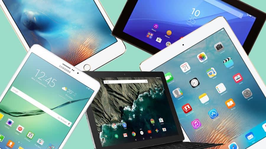 Durante 2018 se venderán un poco menos de celulares y tablets en Chile