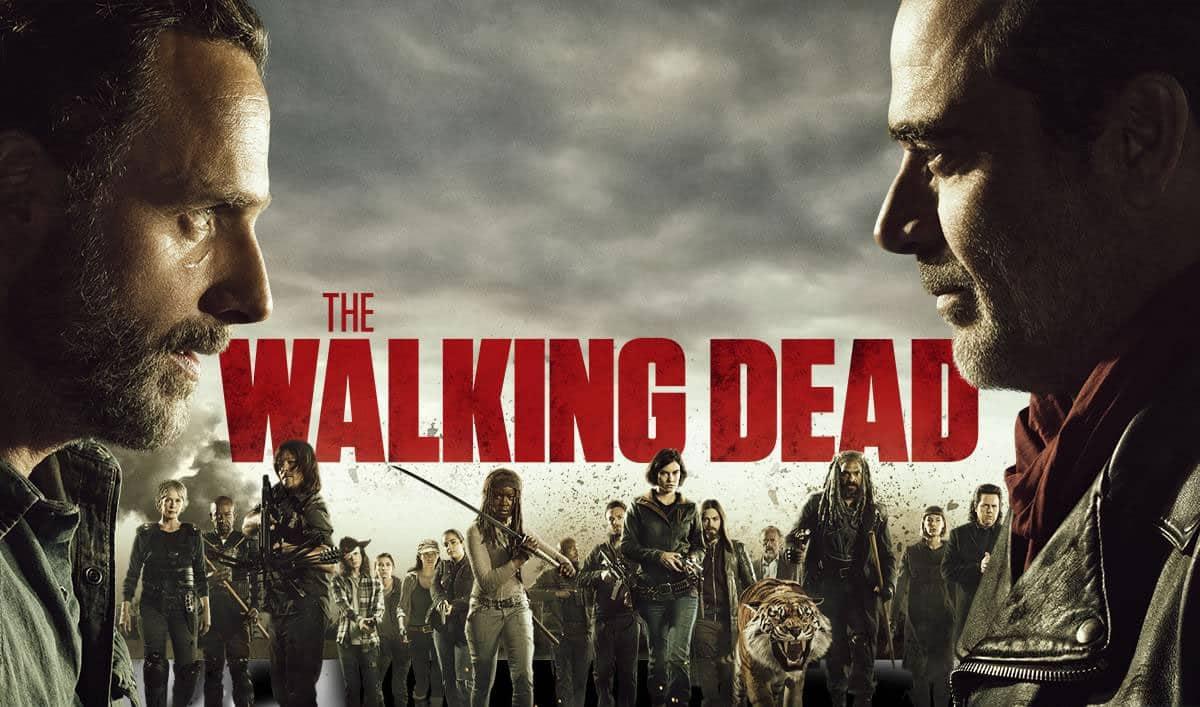 Segunda parte de la S08 de The Walking Dead tiene fecha de estreno en Latinoamérica