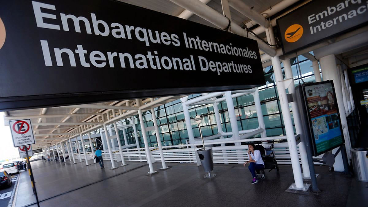 En 2017 volaron más personas en Chile gracias al modelo Low Cost