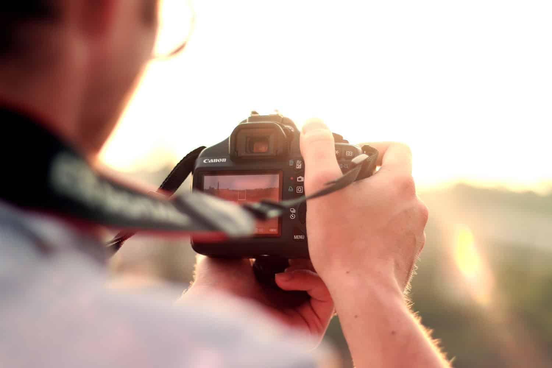 4 consejos para tomar las buenas y entretenidas fotografías en verano