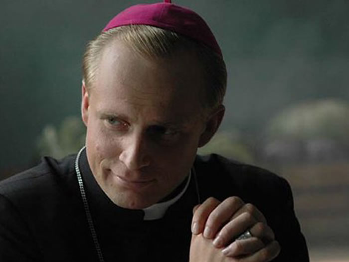El Papa a Chile: estas son series y películas que puedes ver sobre él