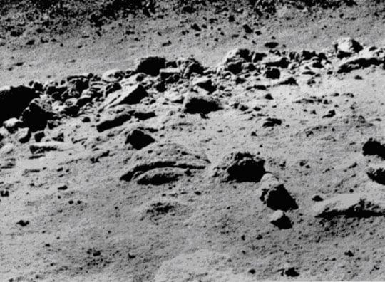 Rusos después de 45 años contaron qué falló en la misión espacial Luna 21